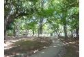 【公園】上仲原公園 約1,140m