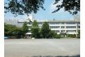 【中学校】第一中学校 約1,440m