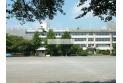 【中学校】第一中学校 約1,560m
