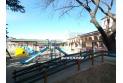 【幼稚園・保育園】久米川幼稚園 約690m