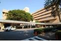 【病院】多摩北部医療センター 約620m