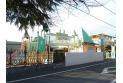【幼稚園・保育園】しらぎく幼稚園 約360m