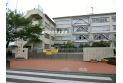 【小学校】回田小学校 約130m