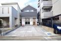 【外観】西武拝島線・西武国分寺線「小川」駅まで徒歩7分。毎日の通勤・通学も便利な立地です。