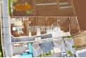 【外観】上空からの販売現地全景。(2021年5月28日撮影)