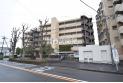【外観】富士見図書館が約50mなので、学習や読書などにご利用いただけます。