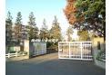 【小学校】東萩山小学校 約570m
