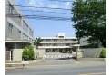 【中学校】ふじみ野市立大井中学校 約950m