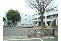 【中学校】富士見台中学校 約520m