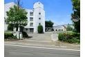 【中学校】福岡中学校 約800m