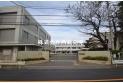 【中学校】大井中学校 約900m