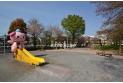 【公園】市沢公園 約400m