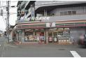 【コンビニ】セブンイレブン富士見羽沢1丁目店 約200m