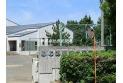 【中学校】福岡中学校 約1,040m