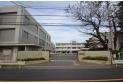 【中学校】大井中学校 約200m