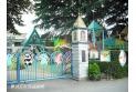 【幼稚園・保育園】きたはら幼稚園 約480m