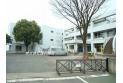 【中学校】富士見台中学校 約750m