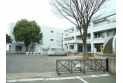 【中学校】富士見台中学校 約2,150m