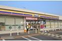 【コンビニ】ミニストップ富士見鶴瀬西店 約350m