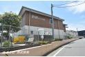 【幼稚園・保育園】富士見れんげこども園 約80m