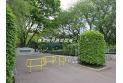 【公園】みずほ台中央公園 約130m