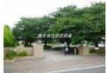 【小学校】竹間沢小学校 約900m