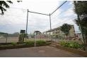 【小学校】ふじみ野市立鶴ヶ丘小学校 約1,100m
