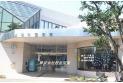 【図書館】ふじみ野市立上福岡図書館 約400m