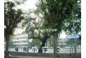 【小学校】福岡小学校 約450m