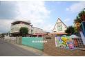 【幼稚園・保育園】銀の鈴幼稚園 約400m