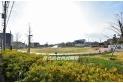 【公園】つるせ西ゆうゆうの丘公園 約450m