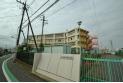 【小学校】秋津東小学校 約210m
