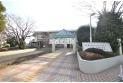 【図書館】秋津図書館 約710m