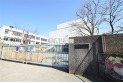 【中学校】第二中学校 約590m