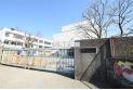 【中学校】第二中学校 約280m