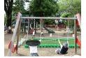 【幼稚園・保育園】清瀬ゆりかご幼稚園 約170m