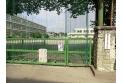 【小学校】東久留米市立第一小学校 約620m