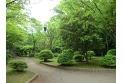 【公園】秋津公園 約360m