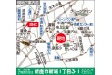 【地図】現地案内地図