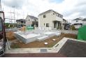 【外観】基礎工事が完了しました!令和元年6月3日撮影