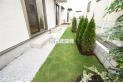 【外観】可愛らしいお庭部分ですね!令和元年11月7日撮影