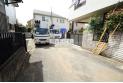 【外観】前面道路 令和元年7月26日撮影