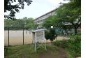 【小学校】青葉小学校 約340m