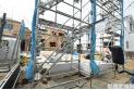 【外観】基礎工事が終わりこれから上棟です!令和元年9月12日撮影