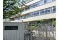 【小学校】本村小学校 約640m