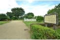 【公園】秋津ちろりん村 約550m