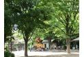 【公園】西口中央公園 約310m