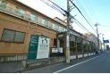 【病院】清瀬の森クリニック 約370m