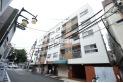 【外観】「清瀬」駅徒歩2分の好立地マンションです!令和元年8月19日撮影