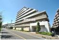 【外観】「清瀬」駅徒歩7分の好立地なマンションです